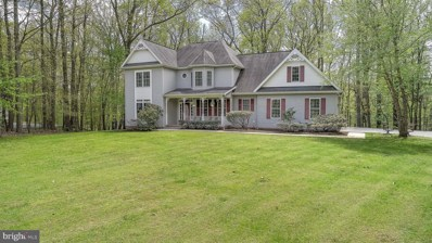 15 Shady Ridge Court, Parkton, MD 21120 - #: MDBC493580