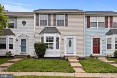 2146 Riding Crop Way, Baltimore, MD 21244 - #: MDBC493582
