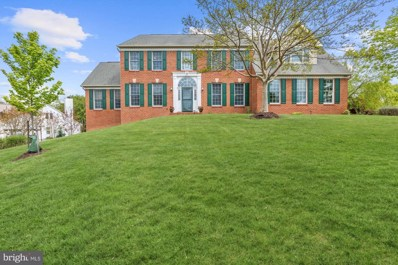8 Stone Spring Court, Baltimore, MD 21228 - #: MDBC493648