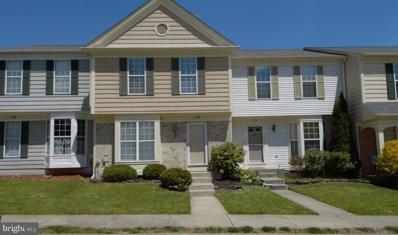 132 Gentlebrook Road, Owings Mills, MD 21117 - #: MDBC493682