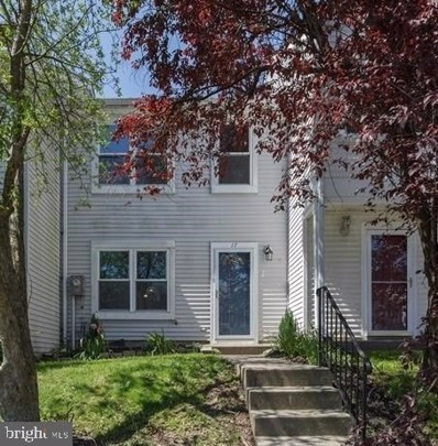 17 Nakota Court, Baltimore, MD 21220 - #: MDBC493728