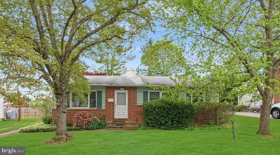 321 Quaker Ridge Road, Lutherville Timonium, MD 21093 - MLS#: MDBC493736