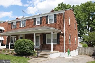 27 Lyndale Avenue, Baltimore, MD 21236 - #: MDBC493744