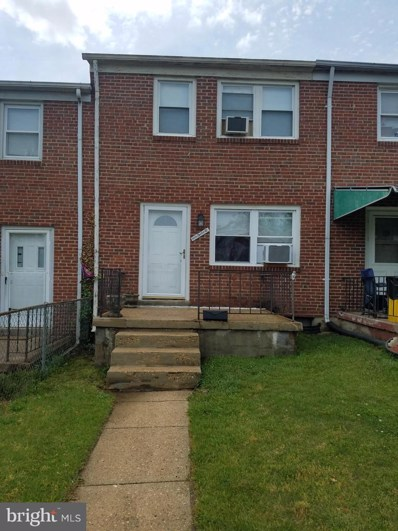 4414 Norfen Road, Baltimore, MD 21227 - #: MDBC493794