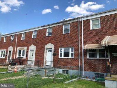 2106 Southorn Road, Baltimore, MD 21220 - #: MDBC493854