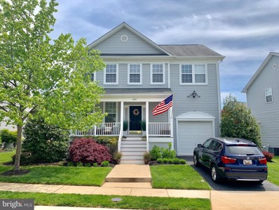 1606 Sailaway Circle, Baltimore, MD 21221 - MLS#: MDBC493856