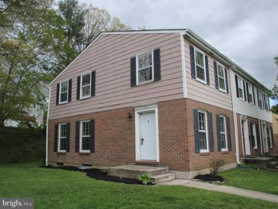 3422 Moultree Place, Baltimore, MD 21236 - #: MDBC493954
