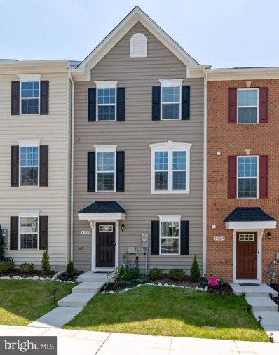 4925 Arborgate Circle, Baltimore, MD 21227 - #: MDBC494092