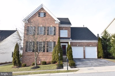 10833 Catron Road, Perry Hall, MD 21128 - #: MDBC494142