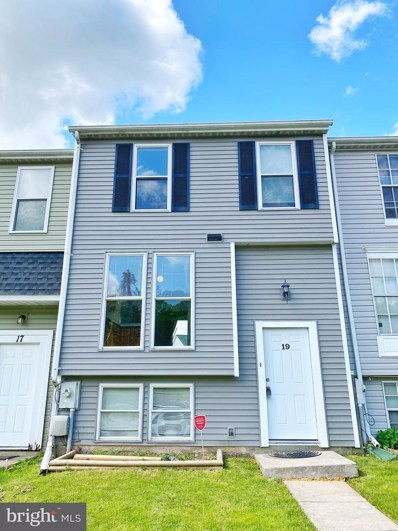 19 Clearwater Court, Baltimore, MD 21220 - #: MDBC494172