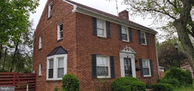 3601 Patterson Avenue, Baltimore, MD 21207 - #: MDBC494292