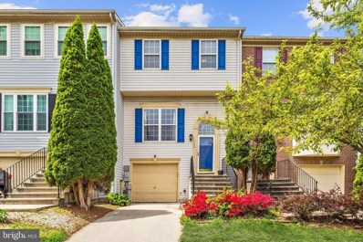 122 Persimmon Circle, Reisterstown, MD 21136 - #: MDBC494348