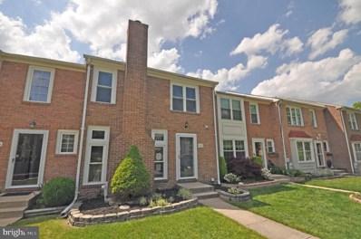 68 Millwheel Court, Baltimore, MD 21236 - #: MDBC494436