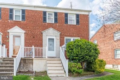 106 Lyndale Avenue, Baltimore, MD 21236 - #: MDBC494464