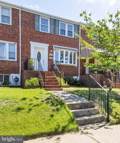 4904 Gateway Terrace, Baltimore, MD 21227 - #: MDBC494486