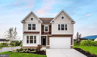 -  Winged Foot Drive- Coronado, Owings Mills, MD 21117 - #: MDBC494502