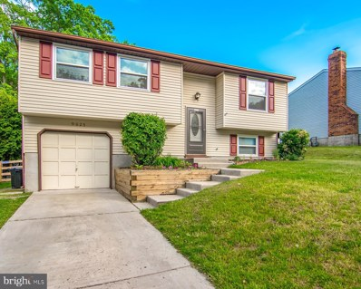 9025 Scotts Haven Drive, Parkville, MD 21234 - #: MDBC494518