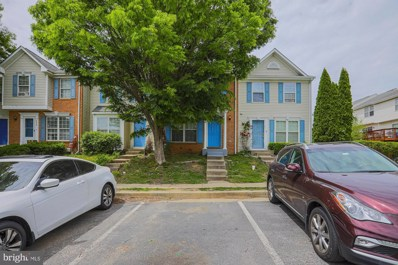 7419 Catterick Court, Baltimore, MD 21244 - #: MDBC494530