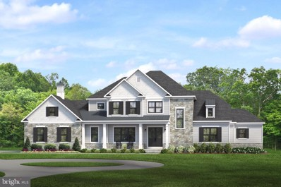 2948 Woodvalley Drive, Pikesville, MD 21208 - MLS#: MDBC494536