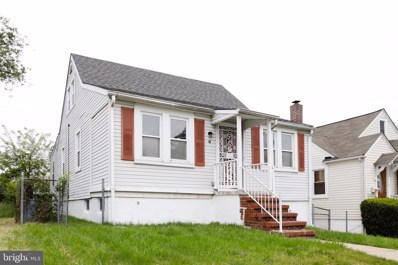 28 Lincoln Avenue, Baltimore, MD 21228 - #: MDBC494588