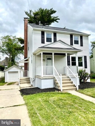 5529 Ashbourne Road, Baltimore, MD 21227 - #: MDBC494592