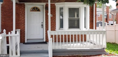 328 Stemmers Run Road, Baltimore, MD 21221 - #: MDBC494660