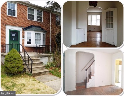 152 Hopkins Road, Baltimore, MD 21212 - MLS#: MDBC494716