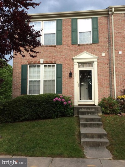 26 Caterham Court, Baltimore, MD 21237 - #: MDBC494852