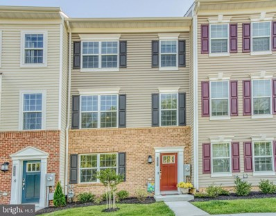 1202 Campbell Boulevard, Middle River, MD 21220 - MLS#: MDBC494912