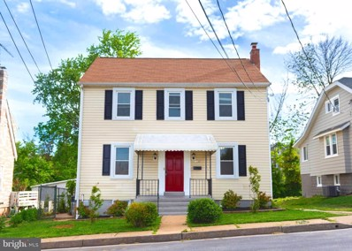 1331 Maple Avenue, Baltimore, MD 21227 - #: MDBC494952