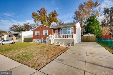 9211 Sandra Park Road, Perry Hall, MD 21128 - #: MDBC495020