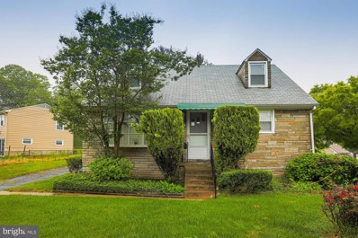 32 Tollgate Road, Owings Mills, MD 21117 - MLS#: MDBC495142