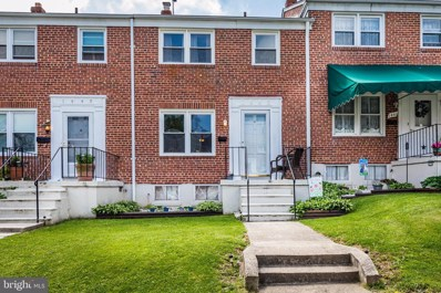 1443 Langford Road, Baltimore, MD 21207 - #: MDBC495146