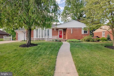 4015 Pinedale Drive, Baltimore, MD 21236 - MLS#: MDBC495148