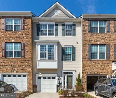 9548 John Locke Way, Owings Mills, MD 21117 - #: MDBC495202