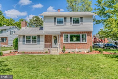 9019 Tammy Road, Baltimore, MD 21236 - #: MDBC495246