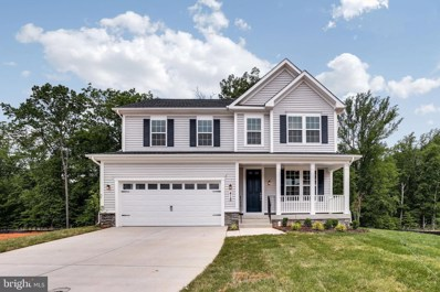 418 Crystal Downs Court, Owings Mills, MD 21117 - MLS#: MDBC495326