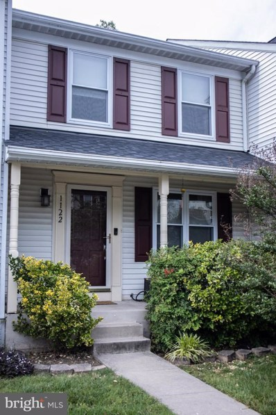 1122 Kelfield Drive, Baltimore, MD 21227 - #: MDBC495386