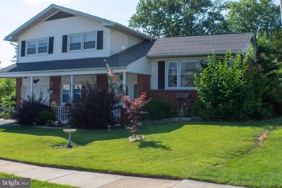1409 Mount Airy Road, Baltimore, MD 21237 - #: MDBC495420
