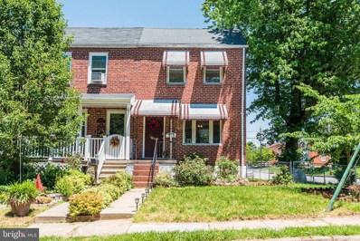 1200 Narcissus Avenue, Baltimore, MD 21237 - #: MDBC495590