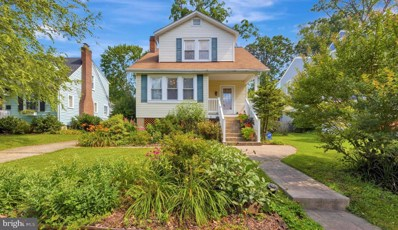 712 Murdock Road, Baltimore, MD 21212 - #: MDBC495660