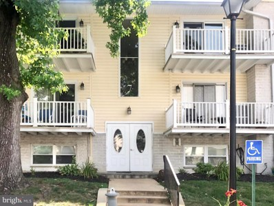 7 Warren Lodge Court UNIT 2-B, Cockeysville, MD 21030 - MLS#: MDBC495684