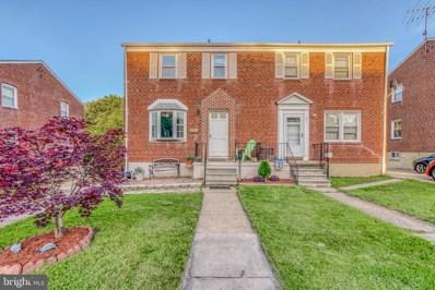107 Lyndale Avenue, Baltimore, MD 21236 - #: MDBC495694