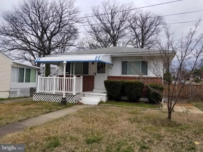 5626 Johnnycake Road, Baltimore, MD 21207 - #: MDBC495912