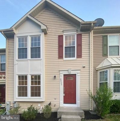 8405 Beldale Court, Baltimore, MD 21236 - #: MDBC496042
