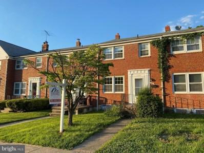 1225 Newfield Road, Baltimore, MD 21207 - #: MDBC496126