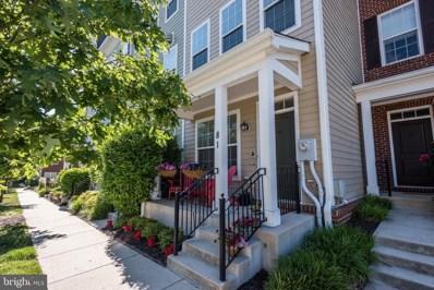 81 Linden Place, Baltimore, MD 21286 - #: MDBC496218