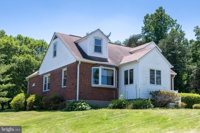 5805 Pine Hill Drive, White Marsh, MD 21162 - #: MDBC496388
