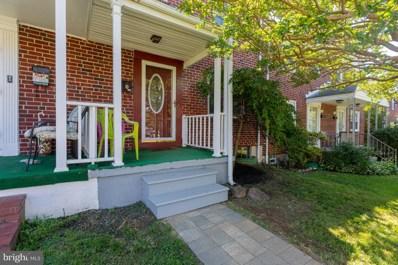 71 Garden Ridge Road, Baltimore, MD 21228 - MLS#: MDBC496604