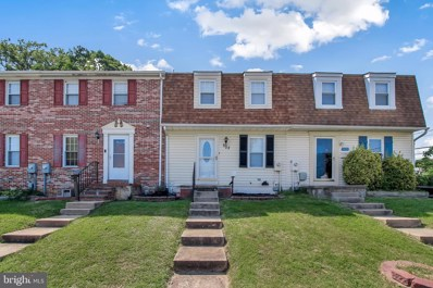 502 Holly Hunt Road, Baltimore, MD 21220 - #: MDBC496652